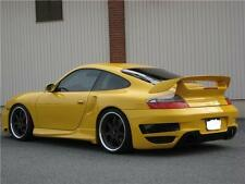 PORSCHE 996 GT2 TAIL REAR LID AND TOP SPOILER 996 TURBO 2001 TO 2005