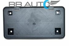 2001-2004 CHRYSLER TOWN & COUNTRY LICENSE PLATE TAG BRACKET CH1068119 4857350AB