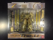 NEW MSIA PMX-003 The-O Gundam Action Figure Bandai Japanese MIA