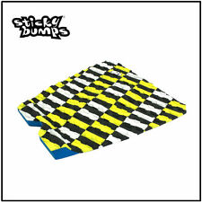 STICKY BUMPS SURFBOARD TRACTION PAD, Foam Traction Pad, Tail Grip, The OG, *NEW*