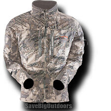 Sitka Gear 90% Percent Hunting Jacket Optifade Open Country Camo 2XL 50072OB-XXL