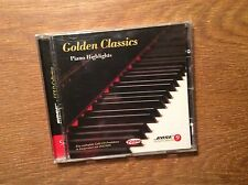 BOSE Golden Classics / Gold Collection 9 [CD Album] Piano Highlights Liszt Satie