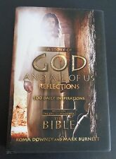 A STORY OF GOD and All of Us Reflections : 100 Daily Inspirations SIGNED COPY