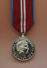 Full Size The Queen's Diamond Jubilee 2012 Medal