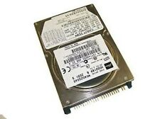 "HARD DISK 100GB TOSHIBA MK1031GAS- PATA 2.5"" IDE - ATA 100 GB per notebook ok"