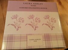 BNIB New Laura Ashley Gosford Decorative Paint Sponge - Stencil Walls Wood Paper