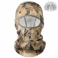Sitka gear Core Heavyweight Balaclava head wear waterfowl 90096