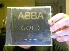 ABBA GOLD GREATEST HITS CD GREAT XMAS GIFT! FREE UK POST