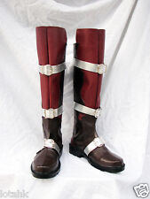 Final Fantasy XIII Lightning Cosplay SHOES Custom Made