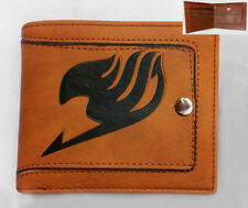 Anime Manga Geldbörse neu 10x11cm ... Fairy Tail ... cosplay wallet port­mo­nee