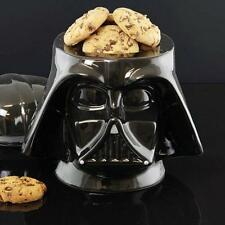 Star Wars - Darth Vader Ceramic Cookie Jar - New & Official disney / Lucasfilm