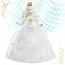 Alice In Wonderland Through the Looking Glass Disney Mirana White Queen Doll