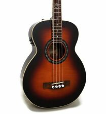 Fender T-Bucket Bass E Grand Concert Medium Scale Acoustic-Electric Bass