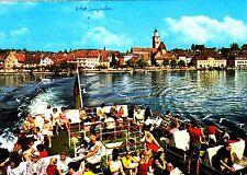 Überlingen - Bodensee, Ansichtskarte, 1978 gelaufen