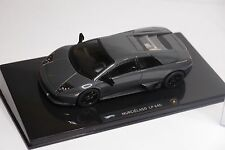 HOT WHEELS LAMBORGHINI MURCIELAGO LP 640 GREY 1:43