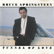 Bruce Springsteen CD Tunnel Of Love - Europe