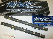 Suzuki GSXR1000 K1-K6 Web Camshafts. New Billet Performance Camshafts