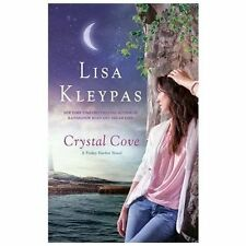 Crystal Cove (Thorndike Press Large Print Core Series)-ExLibrary