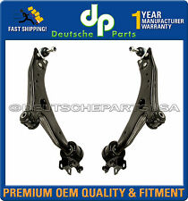 Volvo C70 S40 V50 Front LEFT + RIGHT Lower Suspension Control Arm Ball Joint SET