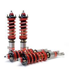 Skunk2 541-05-4720 Pro-S II Coilovers 92-95 Civic EG/Del Sol/94-01 Integra DC2