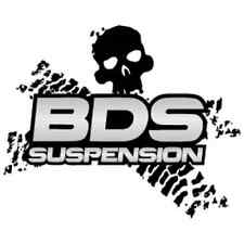 BDS 85402 Single Steering Stabilizer for Bronco/F-150/Yukon/Jimmy/Ranger
