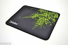 "Razer Goliathus Small Gaming Mouse Mat / Pad - Stitched Edges 11""x8.5""x0.12"""