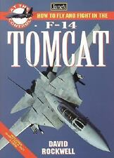Jane's How to Fly and Fight in the F-14 Tomcat (At the Controls)-ExLibrary