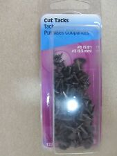 "Hillman Carpet Tacks No. 3 x 3/8""  Blue  #122591-N"