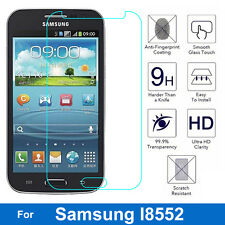 Tempered Glass for Samsung Galaxy Win duos Screen Protector i8552 Gt-i8552 i869