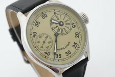 REGULATEUR EX Rare Russian MILITARY STYLE wrist watch