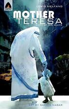 Mother Teresa : Saint of the Slums by Lewis Helfand (2013, Paperback)