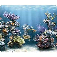 CORAL REEF OCEAN FISH AMAZING MOUSE PAD MAT NEW