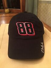 NASCAR Dale Jr #88 Chase Authentication Amp Energy Hat