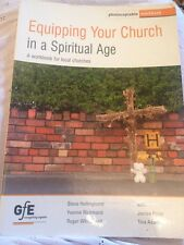 Equipping Your Church In A Spiritual Age 9780851693149 Photocopiable Workbook