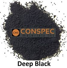 DEEP BLACK Concrete Color Pigment Dye Colorant Cement Mortar Grout Plaster 1 LB