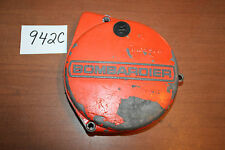 1979 Can-Am 370MX Magneto Cover OEM 79