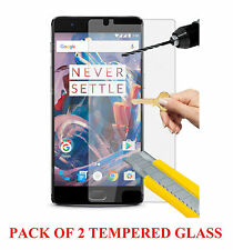 ONE PLUS THREE 1+3 TAMPERED GLASS CURVED BUY 1 GET 1 FREE SCREEN PROTECTOR GUARD