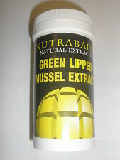 Nutrabaits Green Lipped Mussel Natural Extract 50g bait making Carp fishing