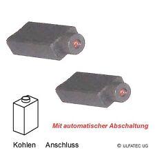 Escobillas AEG sb2e.650 R (8000), sb2e 650 R (8000) - 5x8x12,5mm (2222)