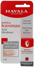 NEW!! Mavala Scientifique Nail Hardener 2ml FREE UK DELIVERY!!