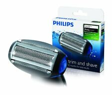 HEAD PHILIPS BODYGROOM TT2000 TT2021 TT2022 TT2030 TT2040 BG2024 BG2026
