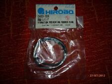 0403-308 Hirobo HeliPart Vibration Preventing Rubber Ring New In Package 0403308