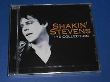 Shakin' Stevens - The collection - CD  SIGILLATO