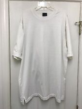 HUGE MARKDOWN‼ Joseph A. Bank Size M White Silky Soft Shirt