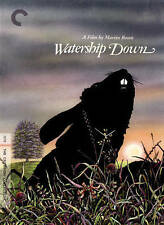 Journey to Watership Down / Escape to Watership Down (DVD, 2015, Criterion...