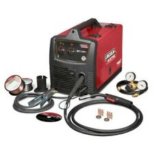 LINCOLN SP-140T MIG WIRE FEED WELDER- RECONDITIONED U2688-3 (K2688-3)