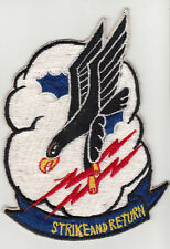 Wartime 531st Tactical Fighter Squadron Patch / Aviation Insignia