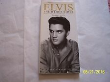 ELVIS-THE OTHER SIDES  - 25TH ANNIVERSARY EDITION 2  COMPACT DISC COLLECTION