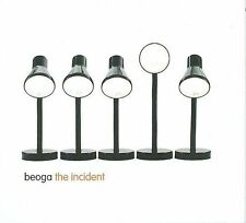 BEOGA The Incident Brand New Factory Sealed CD 2009 Compass Records