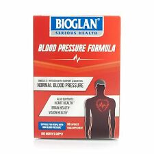 Bioglan High Blood Pressure Formula 60 Capsules
